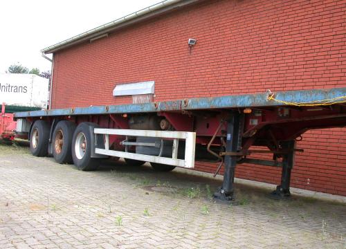 Bauwagen ElGigandes
