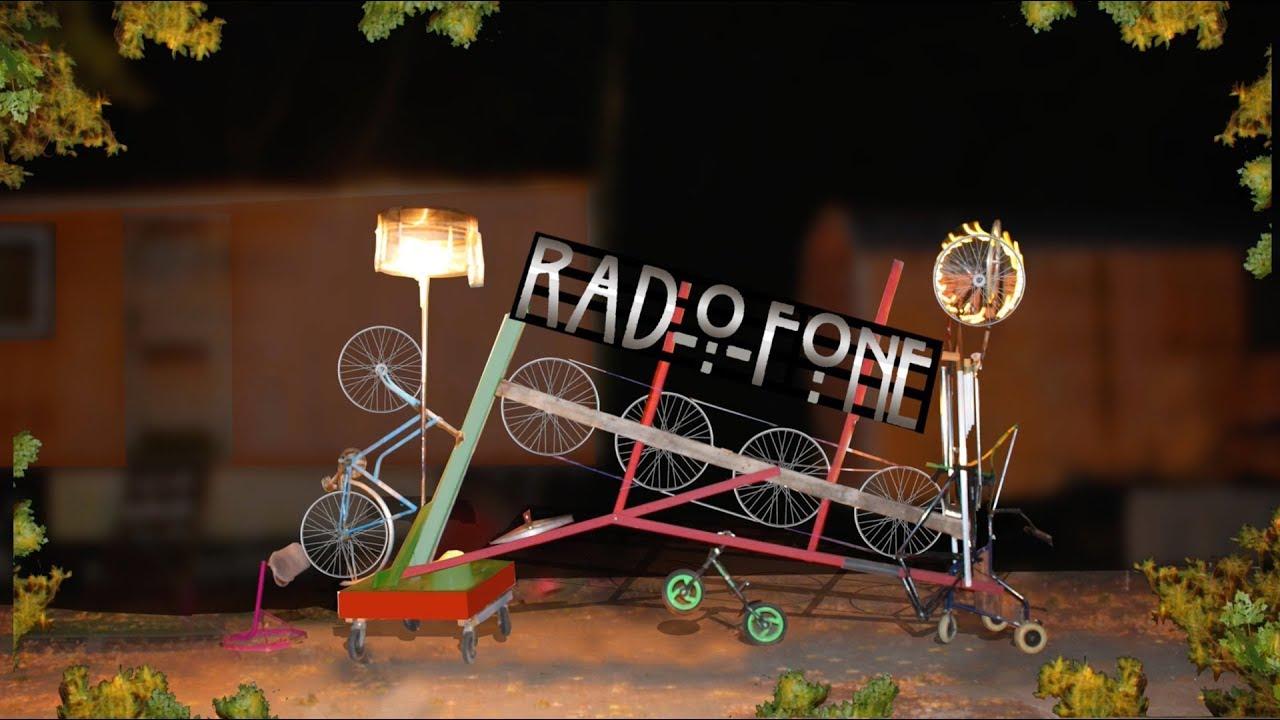 Wagendorf Karow Sommerfest 2018