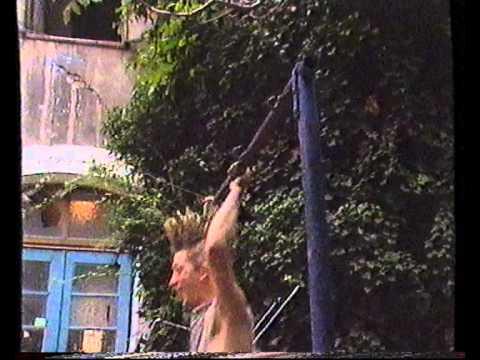 Aegidi Räumung 1988 / Wien
