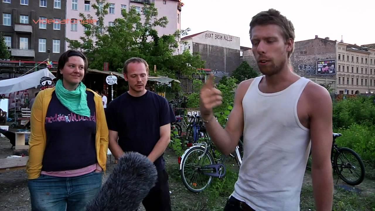CUVRY-BRACHE BERLIN: DER LETZTE FREIRAUM AN DER SPREE