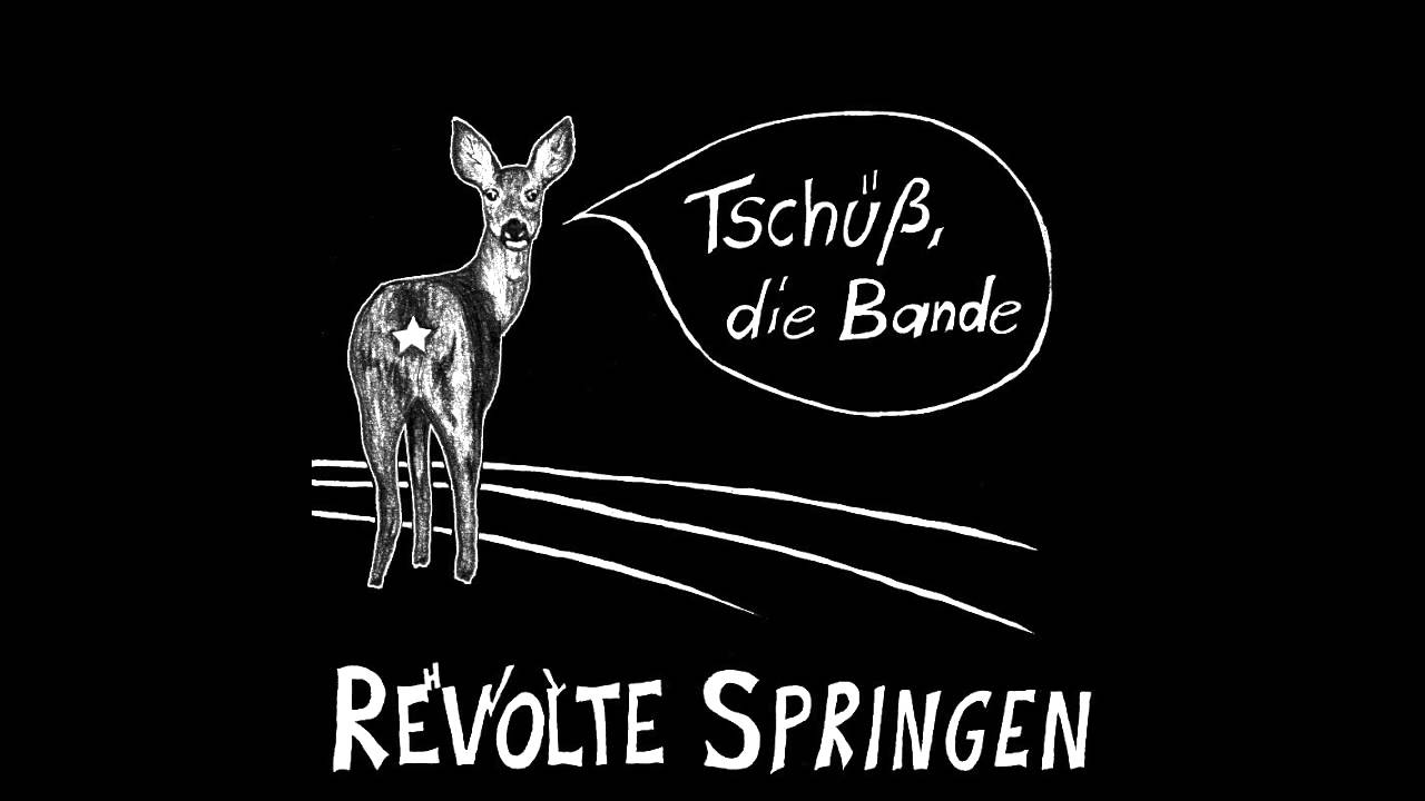 Revolte Springen - Plenum