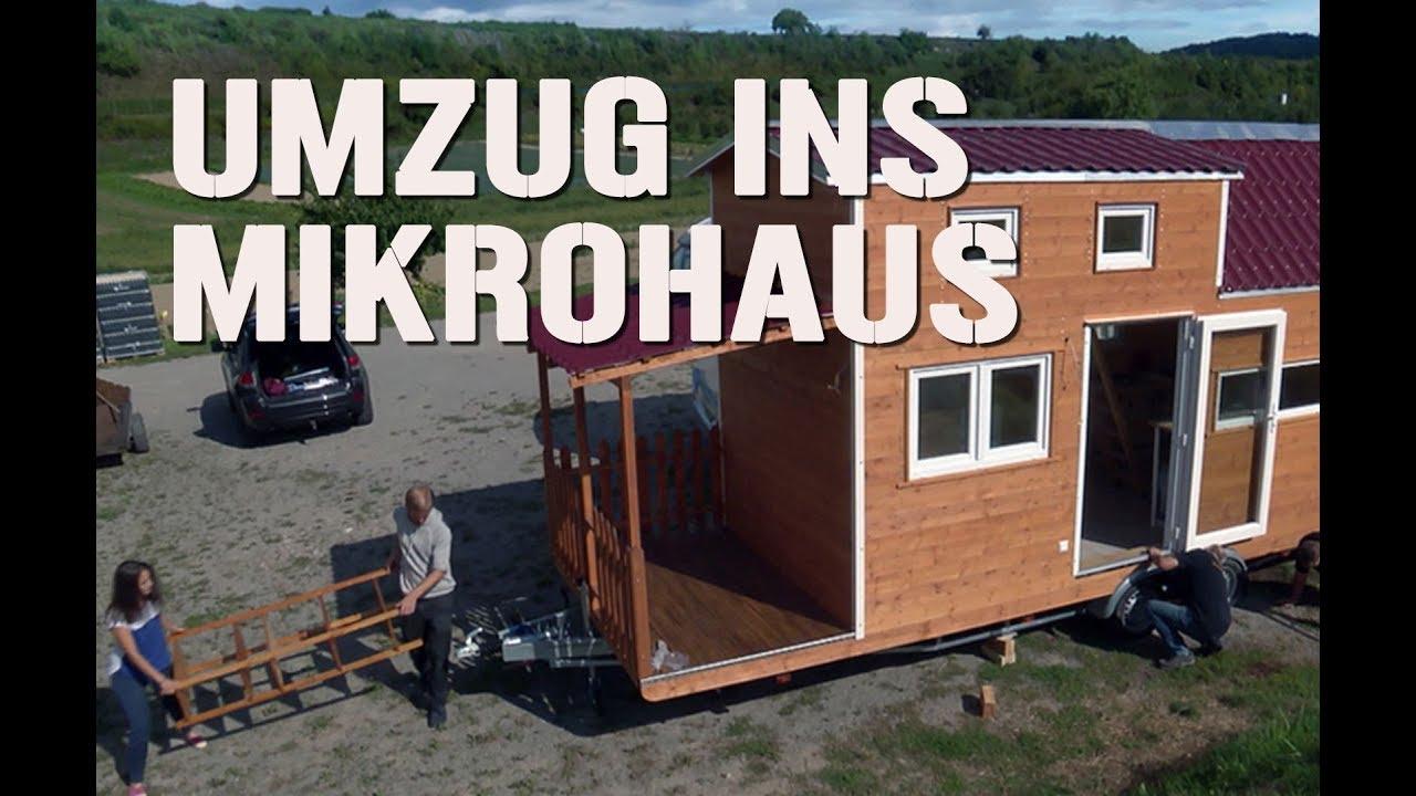 Re: Umzug ins Mikrohaus | Antworten auf Europas Wohnungskrise