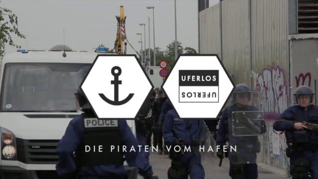 Die Piraten vom Hafen